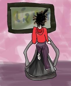 tvtreadmill